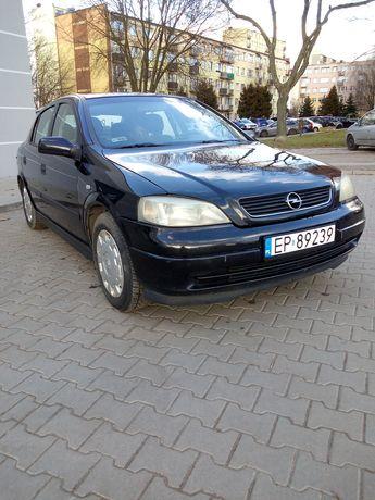 Astra G 1.7dti isuzu 2003r  super stan techniczny.