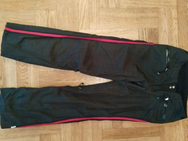 Bogner Fire+ Ice оригінал жіночі штани мембранні утеплен Thinsulate