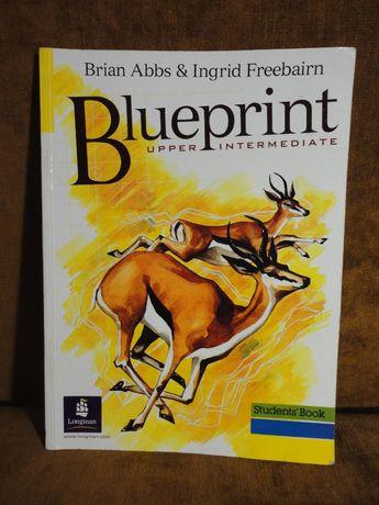 Blueprint Upper Intermediate. Student's Book