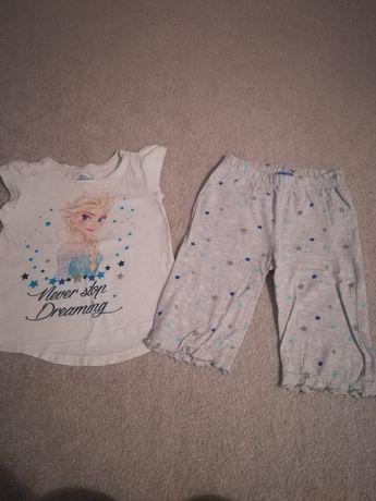 Piżama krótka cool Club rozm 104