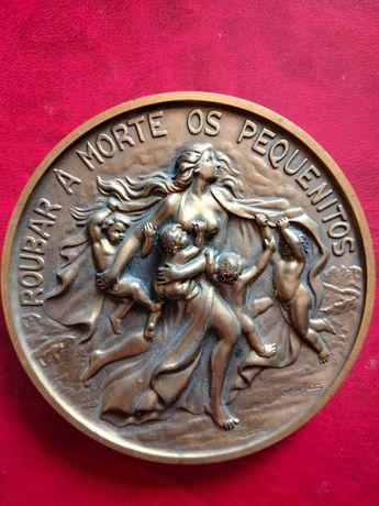 Medalha Delegação do Instituto Maternal de Coimbra
