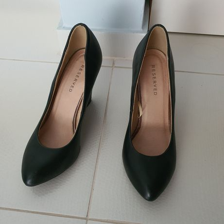 Buty reserved r. 36