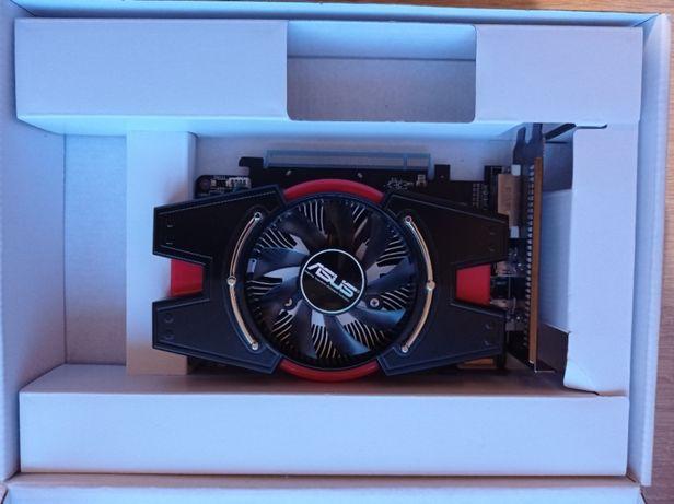 Відеокарта Asus Radeon HD 7770 1Gb