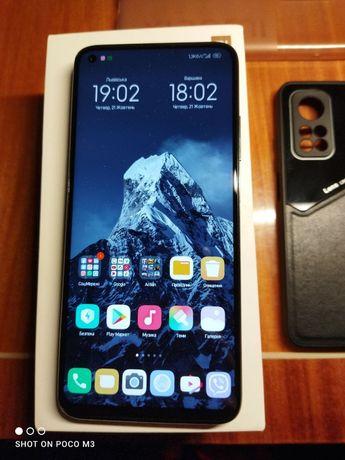Xiaomi Mi 10T 6/128GB Cosmic Black