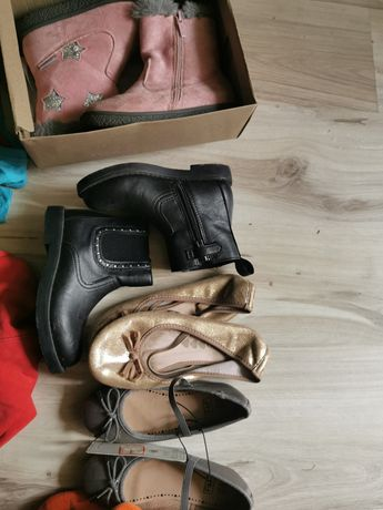 Buty h&m ccc  29 30 31