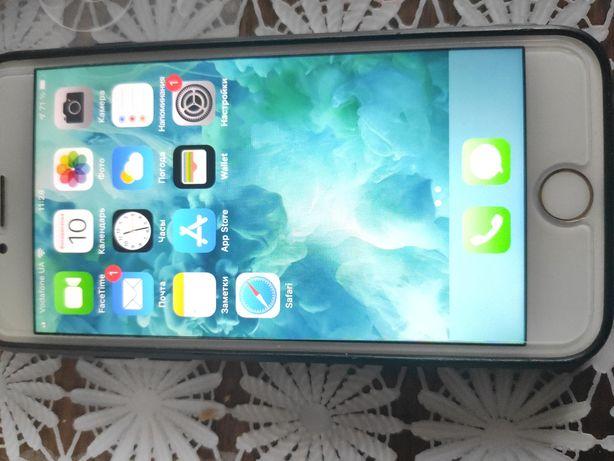 iPhone 7 (32) gold рсим