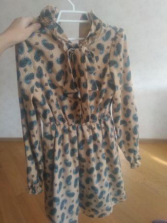 Шикарное платье oodji