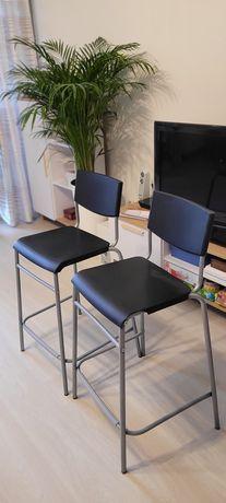 REZERWACJA hokery IKEA używane