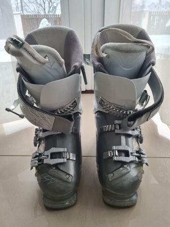 Damskie buty narciarskie Tecnica Phoenix max 10