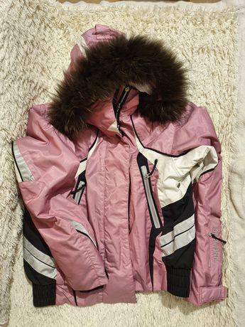 Куртка, лыжная.