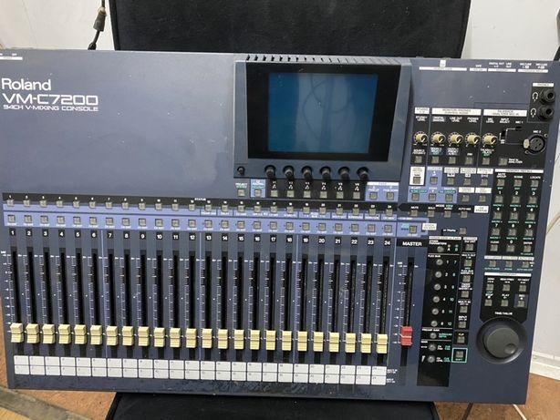 Mesa digital Roland VM-C 7200