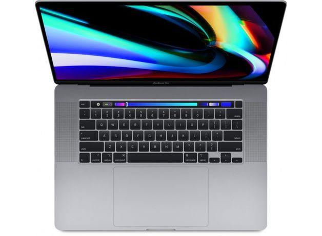 Apple MacBook Pro 16 Retina , Space Gray (MVVJ2) 2019 NEW
