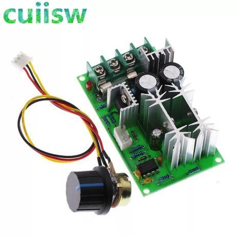 Regulador PWM 10 a 60Vdc