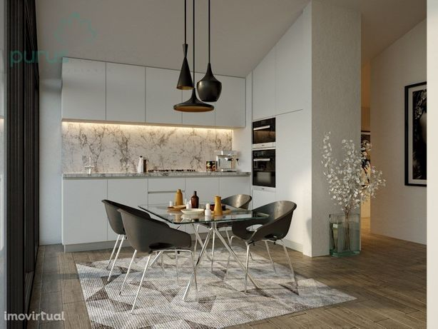 Apartamento T2 Aveiro - Beira Mar