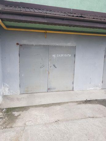 Продається гараж новобудова Пасічна  вул.Федьковича