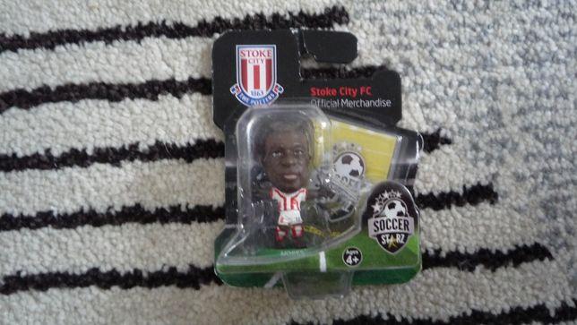 Figurka SoccerStarz NOWA Moses