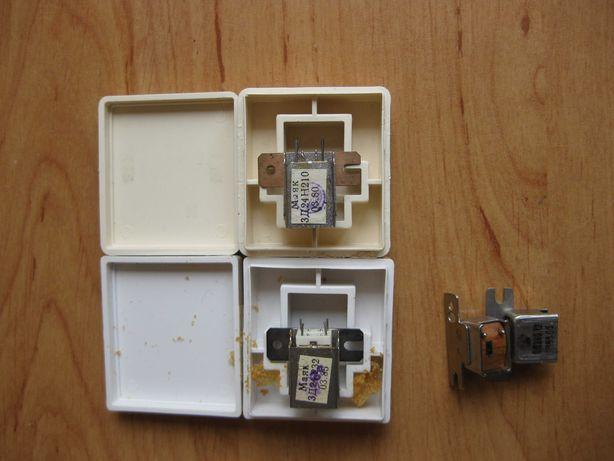 Комплект головок к кассетному магнитофону (универсальная, стирающая)