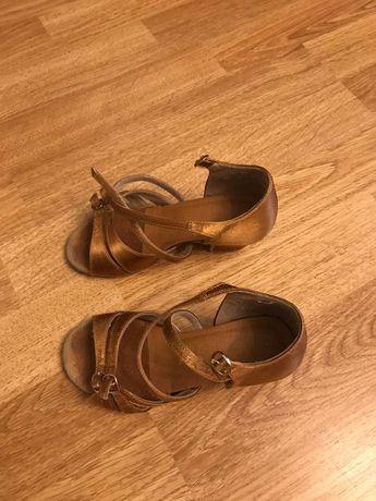 Туфли Бальные Танцы 17й размер