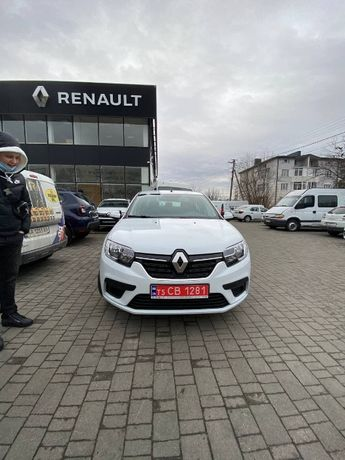 Продам Renault Logan 2020 нова з Салону