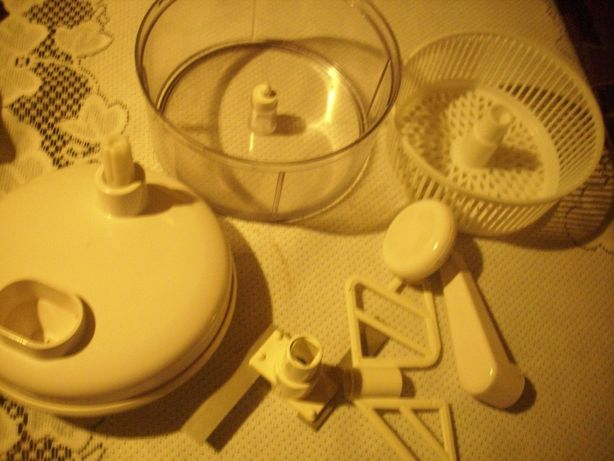 ręczna maszynka do sałatek