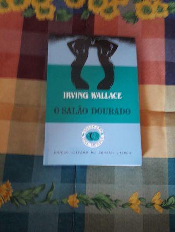O Salão Dourado, Irving Wallace