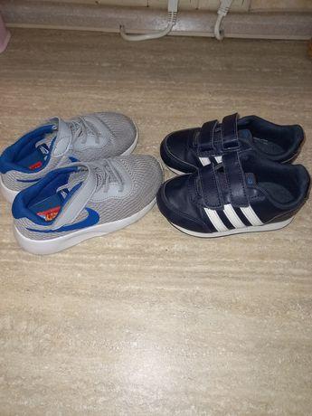 Продам оригинальные кроссовки Nike,Adidas