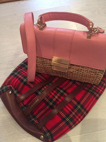 J&M Davidson жіноча сумка