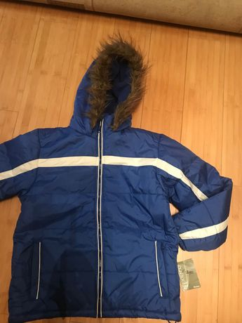 Куртка лижна. In Extenso 143-155