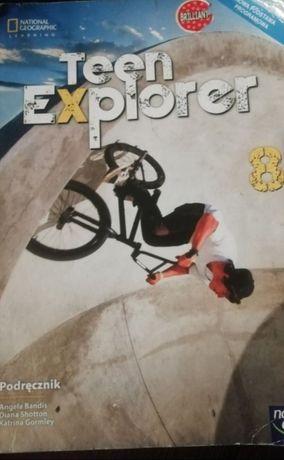 Teen Explorer 8 testy z angielskiego