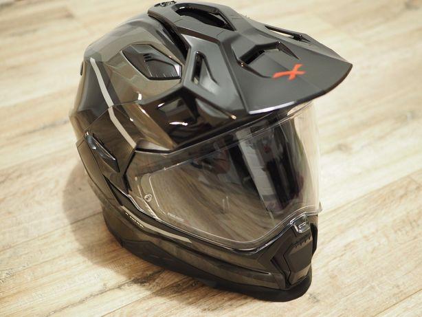 Kask motocyklowy Nexx Xwed 2 x.wed2 nie Shoei Airoh Arai
