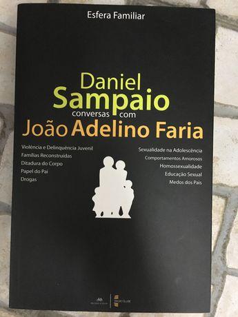 Daniel Sampaio - conversas com Adelino Silva