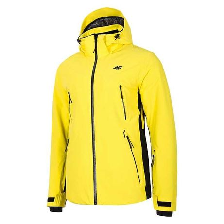 4F Kurtka narciarska NeoDry 20000 zimowa M płaszcz męska wodoodporna