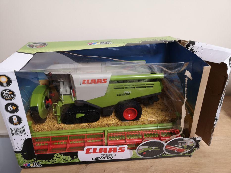 Claas lexion 780 RC dla dzieci Stęszew - image 1