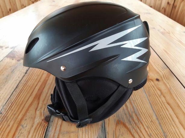 Шлем горнолыжный Размер М 56-58 см Вес 520 грамм