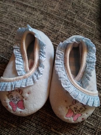 Disney buty niechodki rozm.16-19