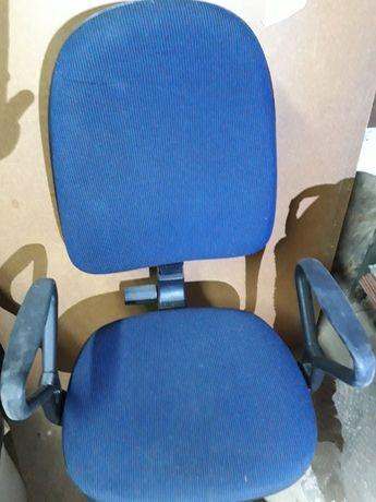 Кресло мягкое с подлокотниками