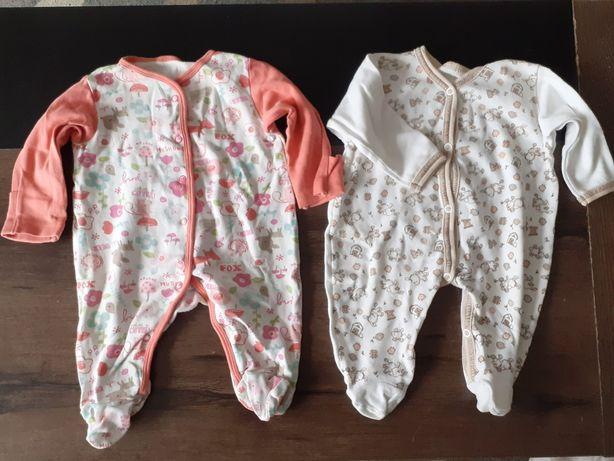 Komplet Pajacyk niemowlęcy