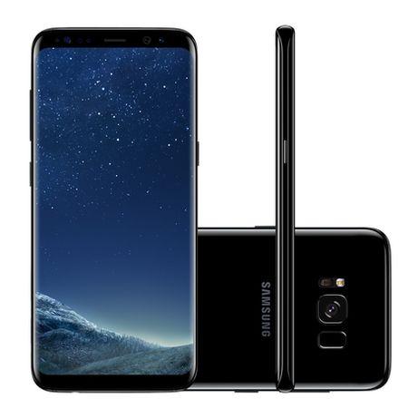 Samsung Galaxy S8 + 2 Carregadores originais Samsung