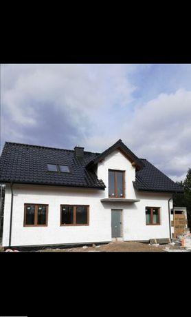 Budowy domów od podstaw, usługi ogólnobudowlane
