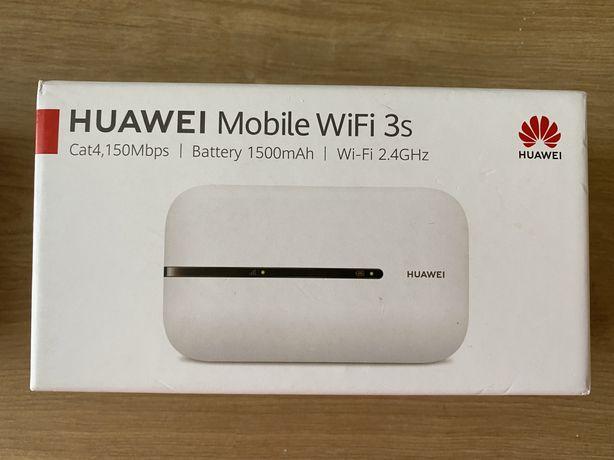 Huawei Mobile WiFi 3s Cat4