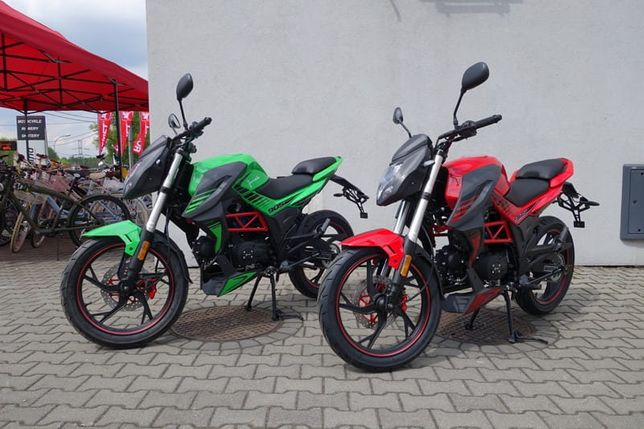 Motorower JUNAK 905 ,Bielsko 2020,raty 0%,transport od 0zł