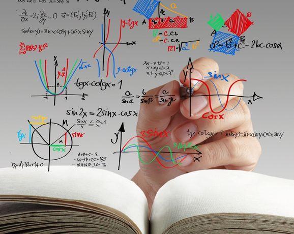 Korepetycje z matematyki (szkoła podstawowa/szkoła średnia)