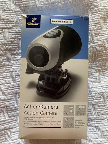Kamera kamerka