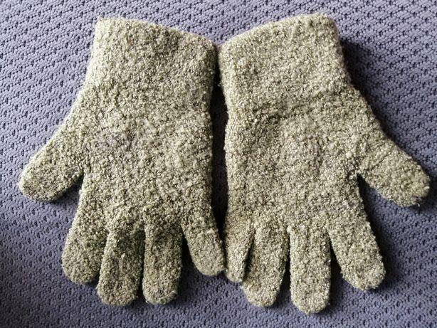 Rękawiczki różne rodzaje