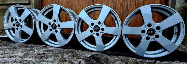 FELGI do Audi A3/A4/A5/A6/A7 16x5x112