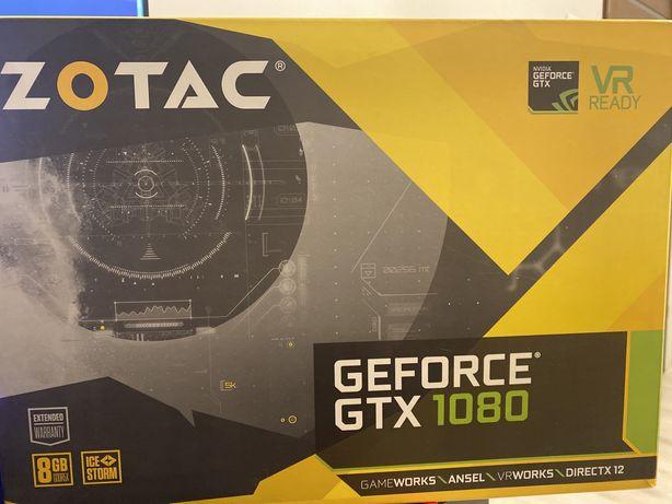 GTX 1080 Zotac Mini