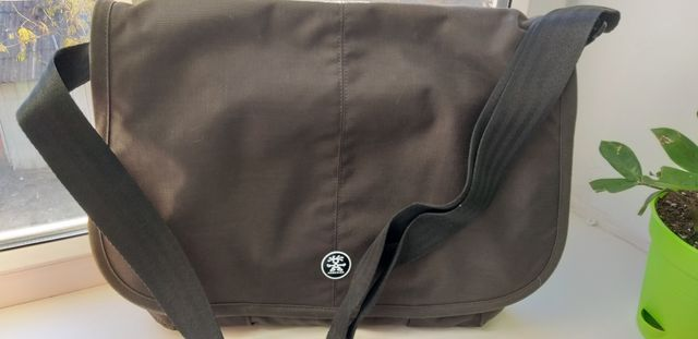 Чехол- сумка для ноутбука
