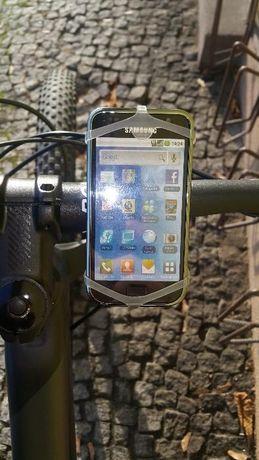 Uchwyt na telefon FINN 2.0 na rower lub motor + nawigacja rowerowa