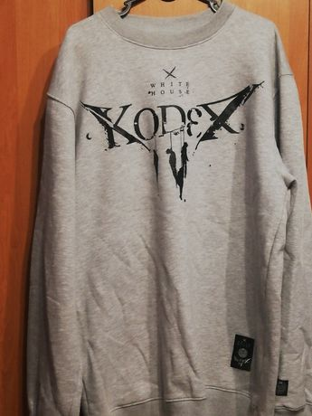 Bluza mass dnm kodex xl