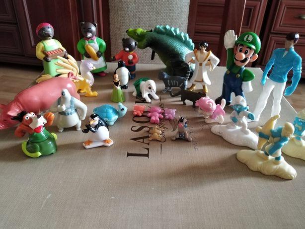 Figurki Różne dla dzieci 28 sztuk